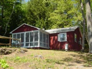 Super 3 Bedroom & 1 Bathroom House in Meredith (336) - Meredith vacation rentals