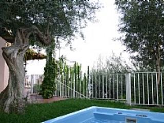 Villa Ritanna C - Image 1 - Marina del Cantone - rentals