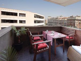 Marina apartment - Barcelona vacation rentals