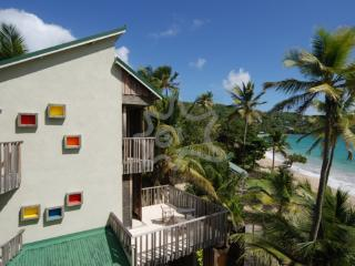 New Eden - Bequia Beach House With Pool - Bequia vacation rentals