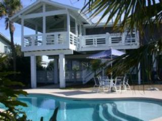 Beach Music - Fripp Island vacation rentals