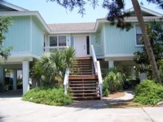 Key West Attitude  $550 OFF for September 13-20 & Sept 20-27 week stay - Image 1 - Harbor Island - rentals