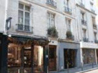 Germain-des-Prés - Studio (1608) - Paris vacation rentals