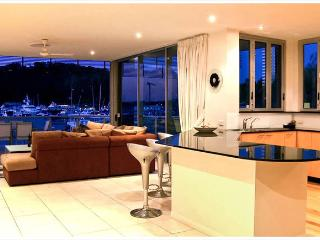 Pavilions Waterfront Apartment in Hamilton Island - Hamilton Island vacation rentals