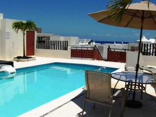 MERIDIAN PH great outdoor living space and views! - Playa del Carmen vacation rentals