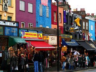Camden Road A3 - London vacation rentals