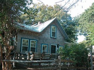 JOYNM - Oak Bluffs vacation rentals