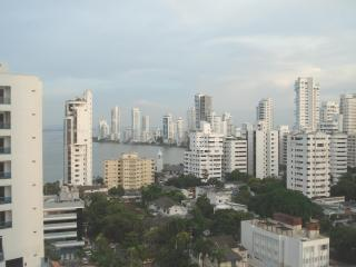 COZY AN BEAUTIFUL 2  BEDROOM  APT - BEST DEAL - Cartagena vacation rentals