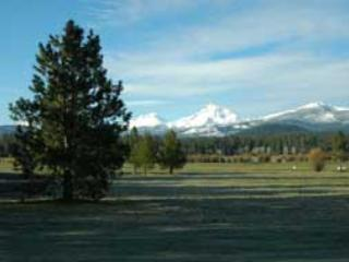 Vacation Rental in Black Butte Ranch