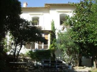 Villa Velasquez - Image 1 - Cannes - rentals