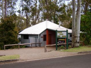 Bushland Cottages & Lodge - Kingfisher cottage - Yungaburra vacation rentals