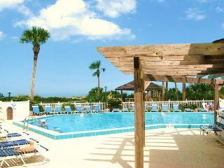 Ocean Village Club G21, 2nd Floor, Screened Lanai, 2 pools, tennis & beach - Florida North Atlantic Coast vacation rentals