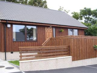3 High Park Self Catering Lodges, Orkney Islands - Rendall vacation rentals