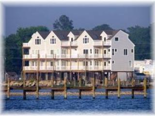 Paradise - Image 1 - Chincoteague Island - rentals
