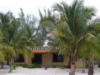 Casa del Sol-Superb Comfort on Celestun Beach - Celestun vacation rentals