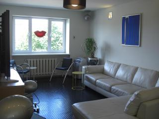 LuxHighTech, 3 bedroom apartment, Liepaja, Latvia - Liepaja vacation rentals