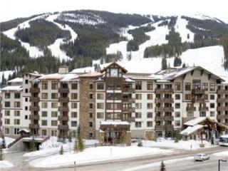 PP408 Passage Point 2BR 2BA - Center Village - Copper Mountain vacation rentals