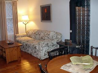 Calder's Cottage in the historic artistic Rondout - Hudson Valley vacation rentals