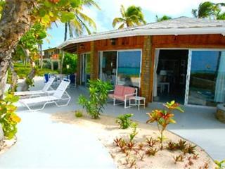 Rondelei Villa - Palm Island - Saint Vincent and the Grenadines vacation rentals