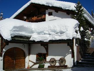 Classic Catered Ski Chalet - Grisons vacation rentals