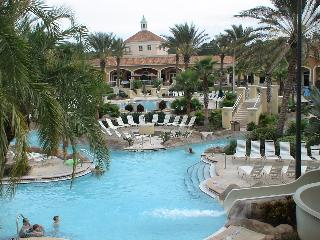 Elegantly Appointed Regal Palms Resort Home in FLA - Davenport vacation rentals