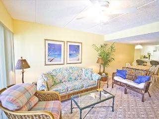 Pier Point South 49, Ocean Views, Wifi - next to St Augustine Beach Pier - Saint Augustine Beach vacation rentals