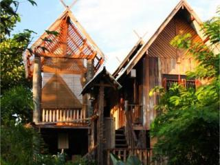 BaanBooLOo Thai Traditional Guesthouse & Villas - Chiang Mai Province vacation rentals
