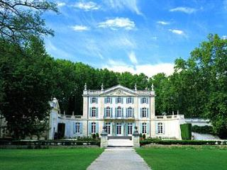 Chateau Du Taureau + Farmhouse - Clugnat vacation rentals