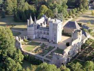 Flacelliere Entire Estate - Western Loire vacation rentals