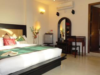 Sai villa at New Delhi- Greater Kailash part-2 - New Delhi vacation rentals