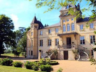 Chateau Fourdevoix - Burgundy vacation rentals