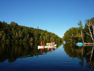Beautiful Lac Nantel - Quebec vacation rentals