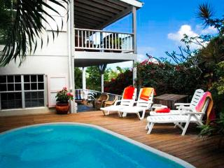 Tequila Sunrise - STJ - Coral Bay vacation rentals