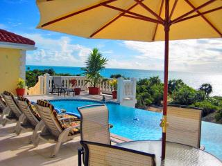 Sandy Beaches Villa - Turks and Caicos vacation rentals