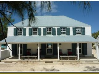 Half Way House - Turks and Caicos vacation rentals