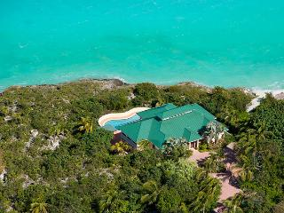 Emerald Shores Estate - Turks and Caicos vacation rentals