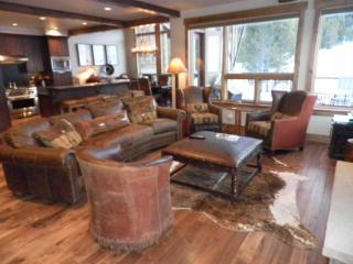 LR960 The Alpine at Lewis Ranch  4BR  4BA - Lewis Ranch - Copper Mountain vacation rentals