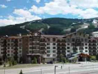 PP417 Passage Point 1BR 1BA - Center Village - Image 1 - Copper Mountain - rentals
