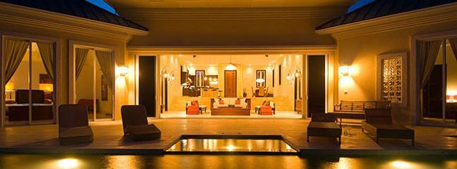 - Villa Balinese - Turtle Tail - rentals