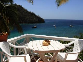 Ginger Cottage - Anse Cochon vacation rentals