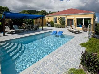 Moonswept - Coral Bay vacation rentals