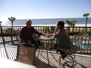 3 br beautifully furnished condo w/Slide & /Lazy River - Orange Beach vacation rentals