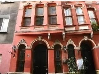 Greek historical vibrant townhouse 4bath- 10pp - Istanbul vacation rentals