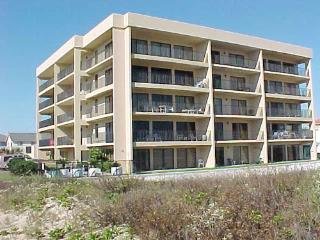 SEAGULL 301 - South Padre Island vacation rentals