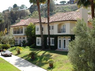 Peaceful Malibu Estate - Westlake Village vacation rentals