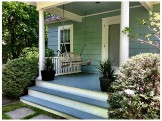 Forever Cottage 1-Bdrm  & separate boutique Studio - Sag Harbor vacation rentals