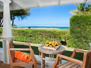 Two bedroom cottage on Hanalei Bay - Princeville vacation rentals