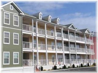 Sunset Bay Villa 319 - Greenbackville vacation rentals