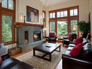 Ski-in/Ski-out, Scenic Vistas, Wood-Burning Fireplace, Private Hot Tub - Whistler vacation rentals