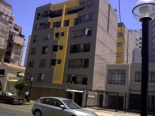 Miraflores Short Term Furnished by the Ocean - Lima vacation rentals